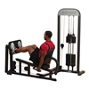 Bodysolid BOS-GLP-STK Pro Select Leg & Calf Press Machine
