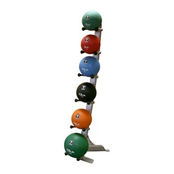 Bodysolid BOS-GMR10-PACK Medicine Ball Package