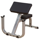 Bodysolid Preacher Curl Bench