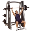 Bodysolid BOS-SCB1000 Pro Clubline Counter Balanced