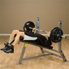 Bodysolid Decline Olympic Bench