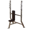 Bodysolid Shoulder Press Bench