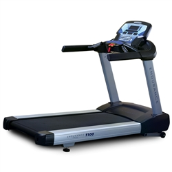 Bodysolid BOS-T100 Endurance Commercial Treadmil