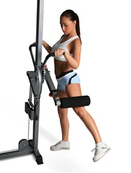 BodyCraft X2 Hip Station