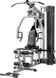 BodyCraft XPress Pro Home Gym