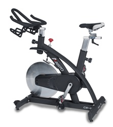 Steelflex Commercial Group Cycle Bike