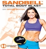 DVD SandBell Total Body Blast