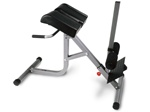 BodyCraft 45/90 Degree Hyperextension