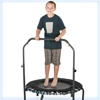 Exergame Fitness Trampoline