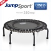 JumpSport Fitness Trampoline-Model 350 Pro