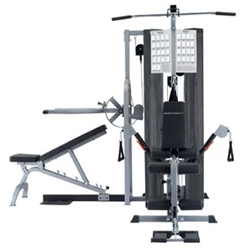 Bodycraft K2 Strength Training System
