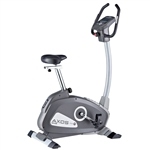 Kettler AXOS Cycle P Programmable Upright Exercise Bike