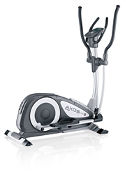 Kettler AXOS Cross P Elliptical Cross Trainer