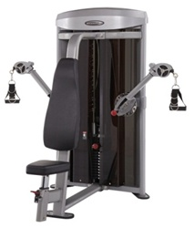 Steelflex 3D Chest Machine