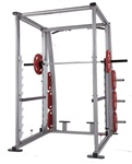 Steelflex 3D Smith Machine