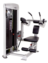 Steelflex MAM-900 Ab Machine
