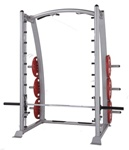 Steelflex Smith Machine