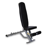 Steelflex Incline/Decline Bench