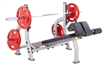 Steelflex NODB Olympic Decline Bench