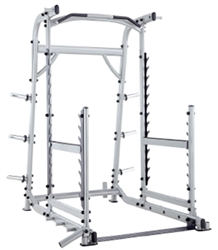 Steelflex NOPR Olympic Power Rack