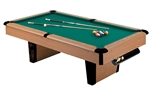 Oakwood 8' Billiard Table