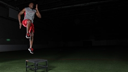 Adjustable Plyometric Boxes