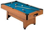 Prestige 7' Billiard Table