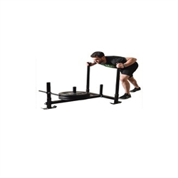 Rage Push Sled