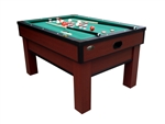 RhinoPlay Classic Bumper Pool Table