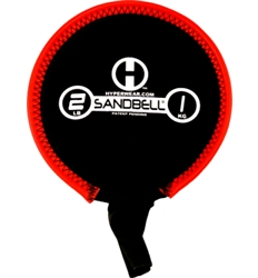 Hyperwear SandBell LIGHT Product Pack