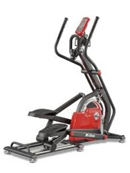 Spirit Fitness CG800 e•Glide Trainer