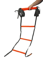 Stroops Rigid Rung Ladder