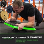 Stealth Professional Core Trainer