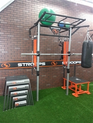 Stroops Performance Station
