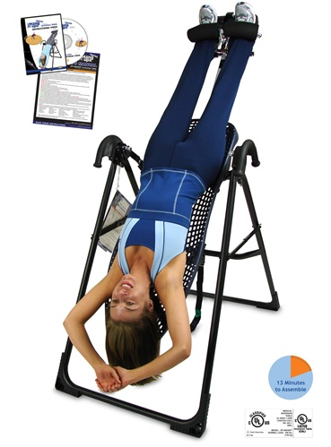 Image result for Inversion Table