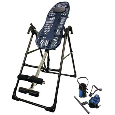 Teeter Ep 550 Sport Inversion Table