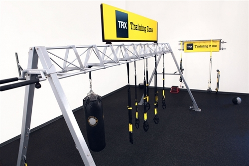 Trx S Frame Indoor Outdoor Elevated