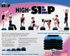 The Step High-Step
