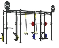 Monkey Bar X1 Package