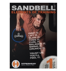 DVD Elements of SandBell Training Vol 1
