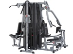 Bodycraft X4 Cable Column Leg Press