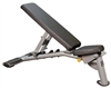 Flat Incline Bench (MFIB)
