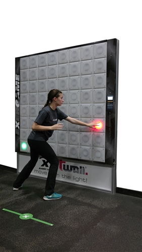 T Wall The Interactive Touch Wall