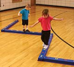 WeeKidz Balance Beam - Complete Set (5)